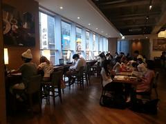 Starbucks interior 2