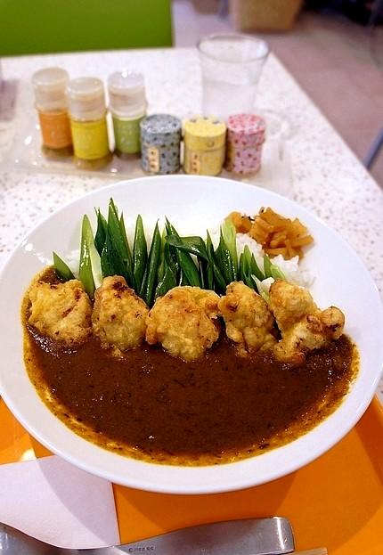 京都必吃美食老店咖哩15版頭