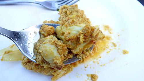 Koh Samui Tarua Seafood