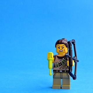 Series 12: Dino Tracker