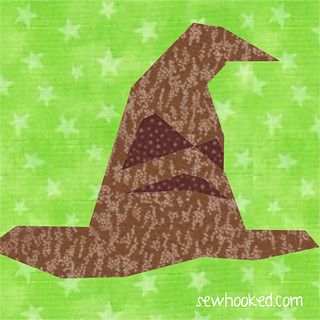Detailed Sorting Hat 2014