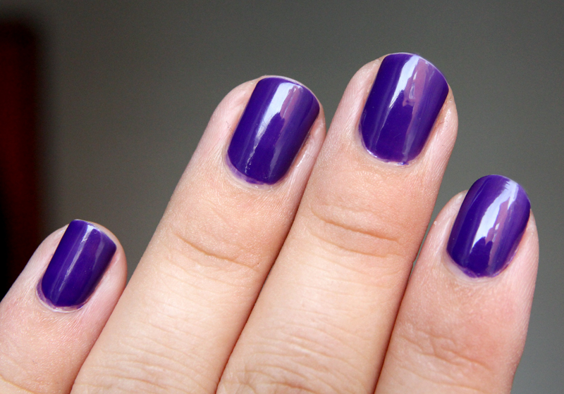 OPI Do you have this color in Stock-holm?1