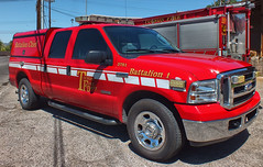 Tucson FD - Battalion Chief 1