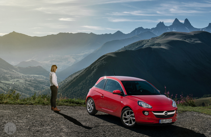 Opel Adam bridge story Rapport InRat South Africa dna photographers 0027