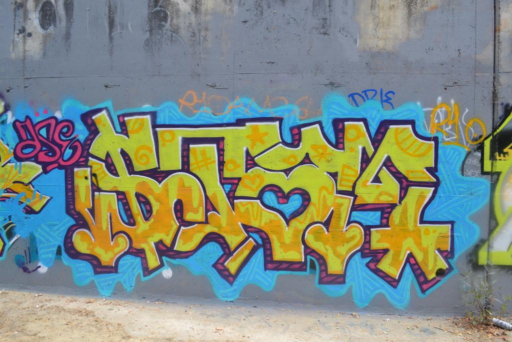 September « 2014 « Endless Canvas – Bay Area Graffiti and Street Art