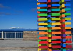 Taupo Colors