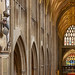 St. Mary Redcliffe Arches