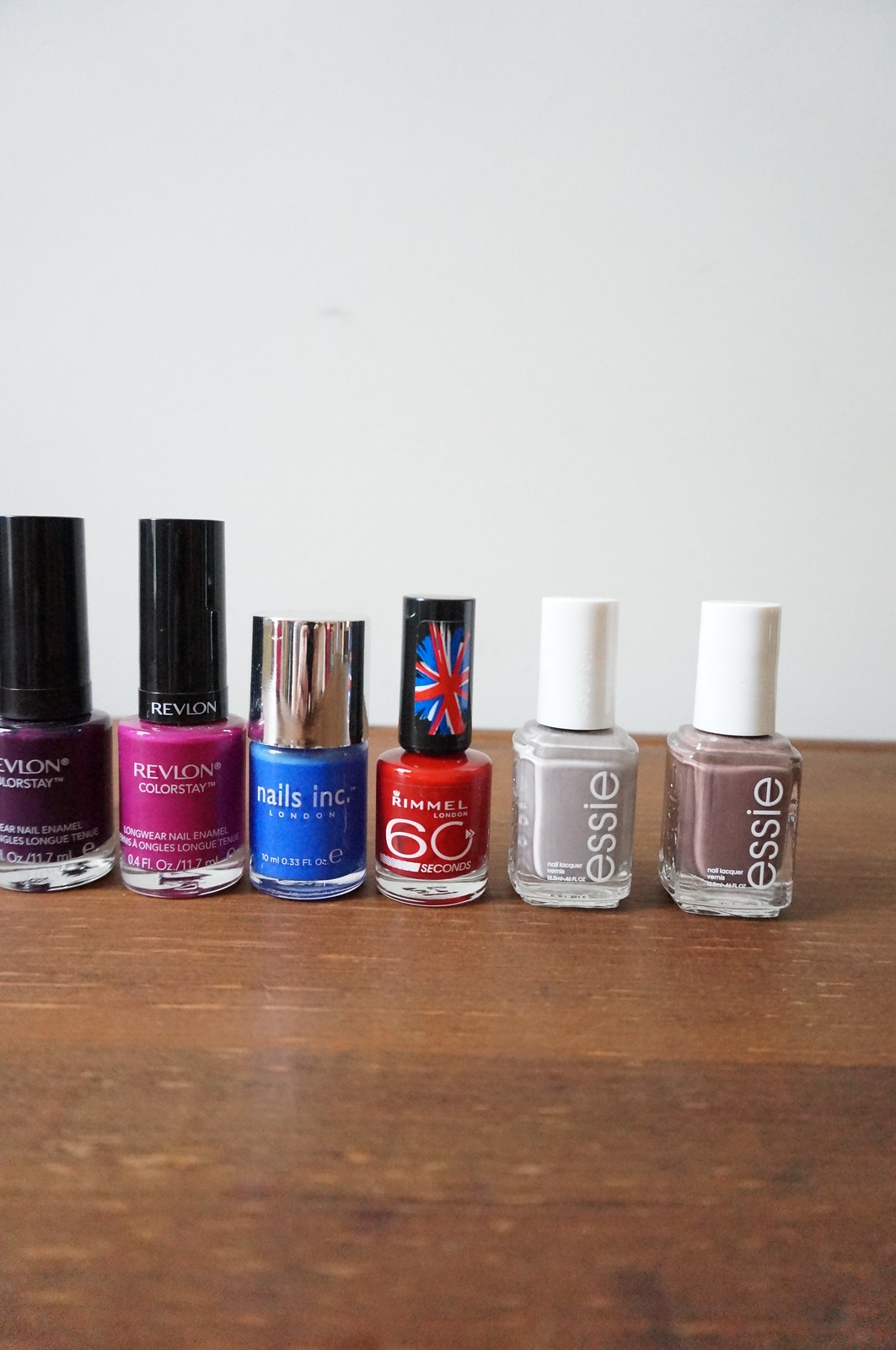 Best Fall Nail Polishes 3