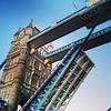 Tower Bridge - Instagram
