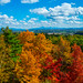 Atumn in Vermont by LEXPIX_
