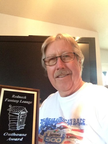 Leon 2nd Segment Outhouse Award