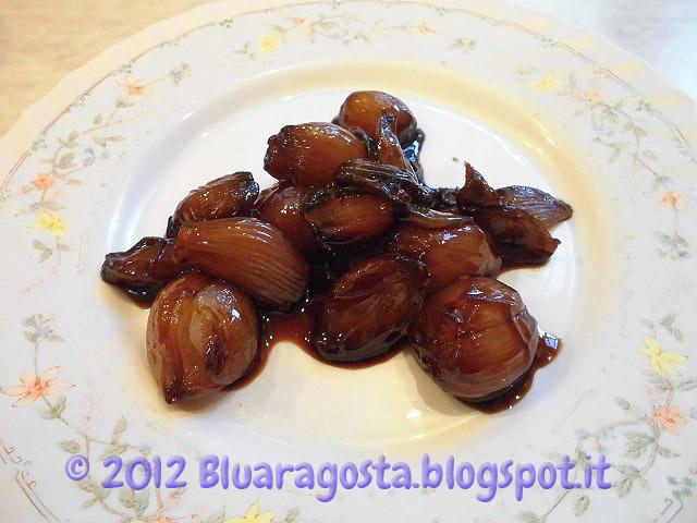 09-scalogni glassati all'aceto balsamico