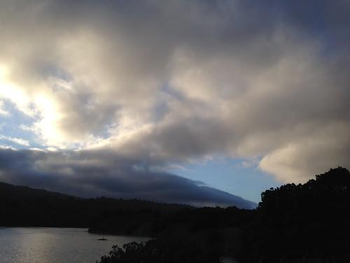 Sawyer Camp Trail in San Mateo County