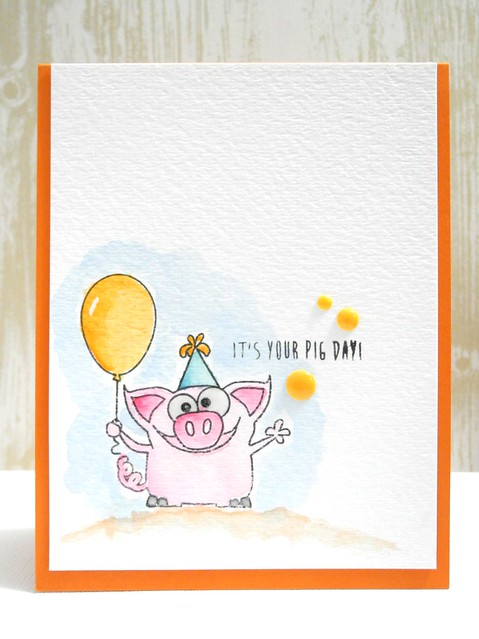 Your Pig Day!