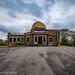 Mills Observatory 2017