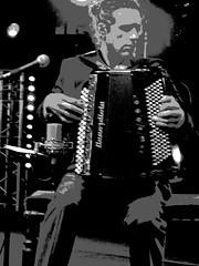Milonga de Port Tango... Orchestre Atypique