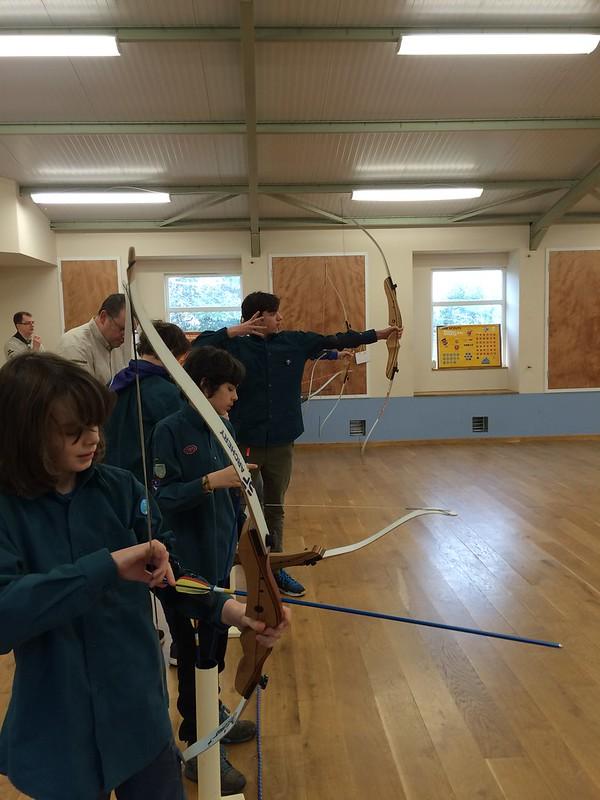 Archery Jan 2017-08