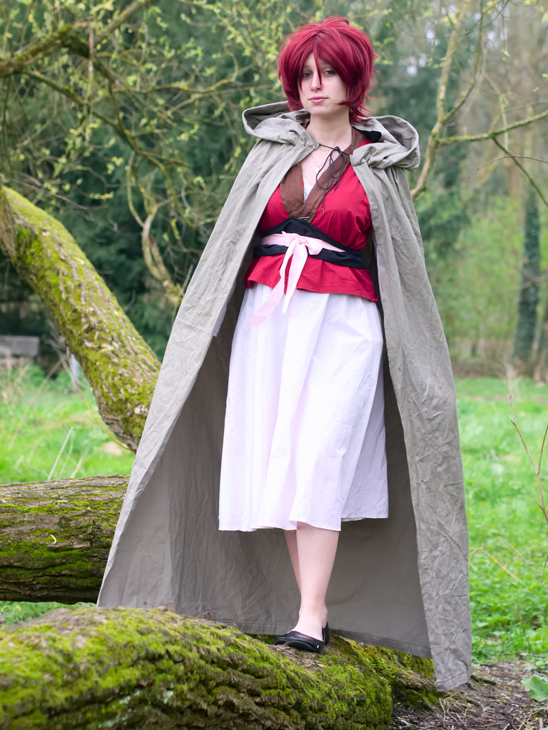 related image - Shooting Akatsuki no Yona - Parc de Sceaux -2017-03-24- P2020987