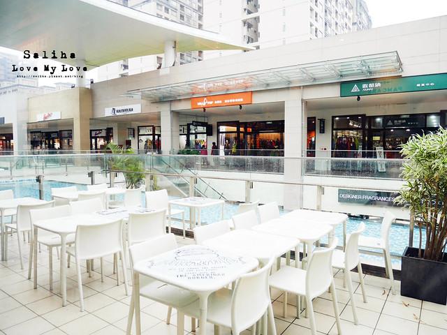 林口三井outlet美食餐廳下午茶推薦J.S. FOODIES TOKYO好吃舒芙蕾鬆餅 (9)
