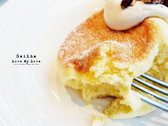 林口三井outlet美食餐廳下午茶推薦J.S. FOODIES TOKYO好吃舒芙蕾鬆餅 (27)