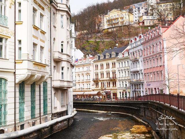 捷克旅遊卡羅維瓦利Karlovy Vary換錢遊記 (42)