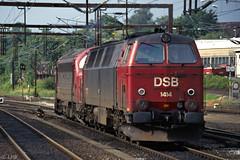 DSB MZ 1414, MY 1122