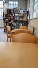 Stadtbücherei Stolberg