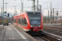 Baureihe 646