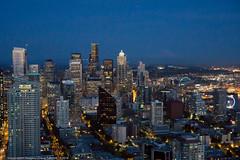 Good Night Seattle!