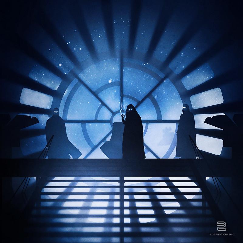 Death Star (Darth Sidious)