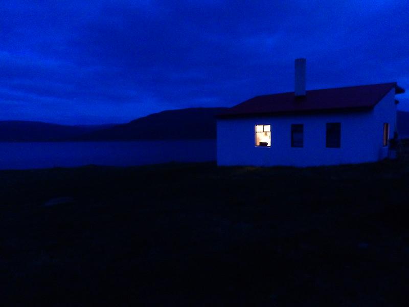 Ragnar's house
