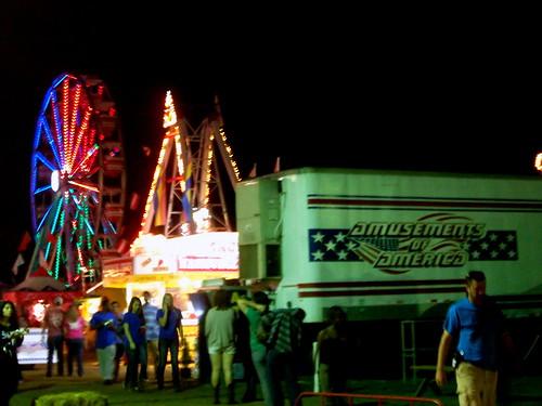 carnival festival night fun lights nc northcarolina fair entertainment midway countyfair kinston carnivalrides amusementrides communityevent fairrides amusementdevice mechanicalrides amusementsofamerica lenoircountyfair