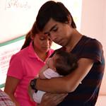 Lactancia Materna 08 de Agosto de 2014