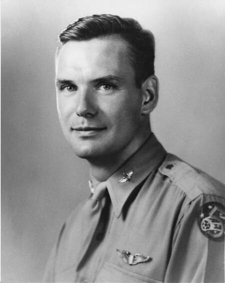 Maj. Williston Cox
