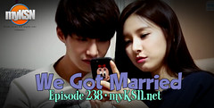 We Got Married Ep.238