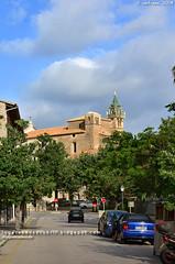La Cartuja de Valldemossa (Mallorca, España)
