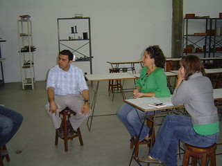 TAU_2009: Presentación Final de D+AT