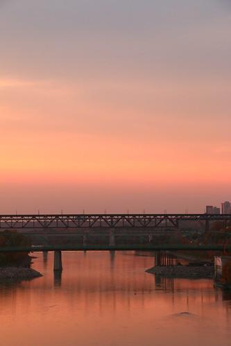 Last Sunset of Summer (SOTC 122/365)