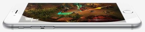 iPhone 6 - najlepsze gry