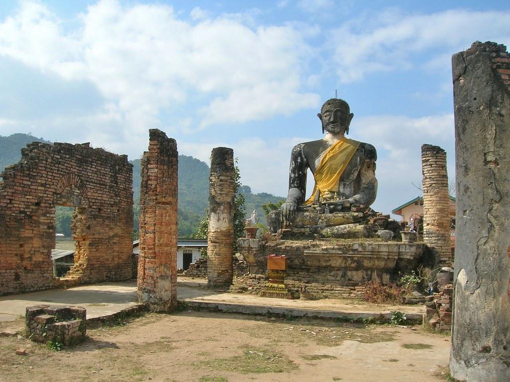 Laos - Slow seduction - Alvinology