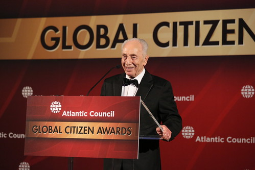 2014 Global Citizen Awards