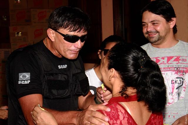 Deputado federal do Pará desafia Contag a invadir sua residência em Belém