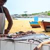 I doesn't get any #fresher than this - Vila Velha, #Brazil #seafood #beach #Fishermen #freshcatch #nikon #nikonphotographer #fish #brasil #