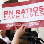 Celebrate 15 Years of California's Nurse to Patient Ratios!