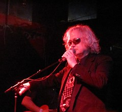 Lyres w/ The Zambonis, Middle East, June 22, 2013