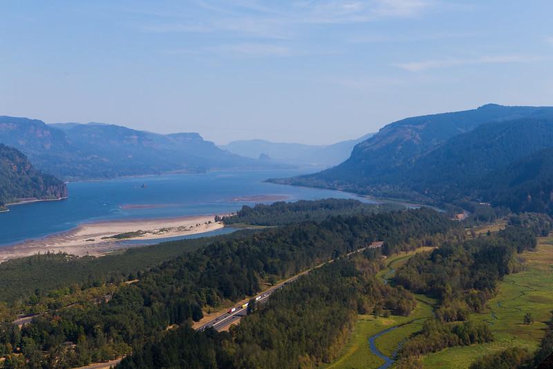 Columbia Gorge