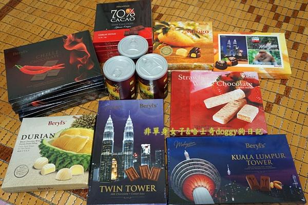 馬來西亞購物19