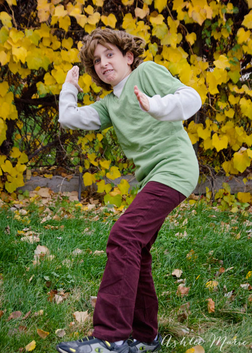 mystery incorporated shaggy costume