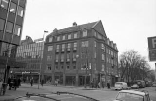 Anker Andersen-gården / Dronningens gate 9 (1972)