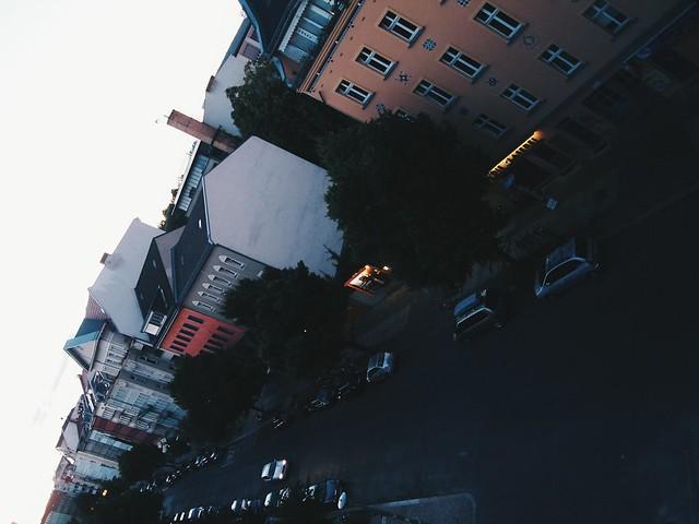 Berlin Prenzlauer - Berg Kreuzberg